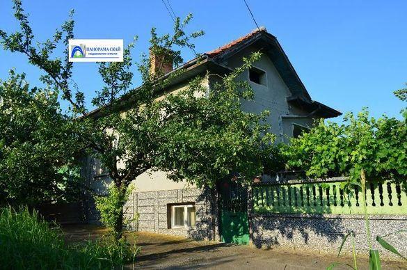 Продава къща в с. Крушовене, област Плевен