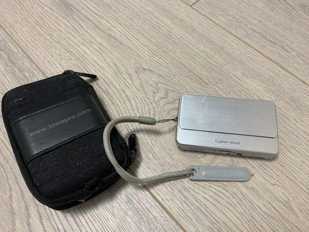 Aparat Foto digital Sony Cyber-Shot DSC-T99