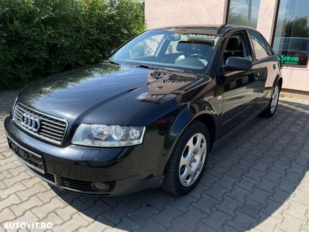 Audi A4 quattro,Piele,Navi,Posibilitate Rate cu Avans 0!!