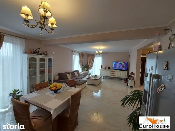 Casa tip duplex de vanzare in Alba Iulia