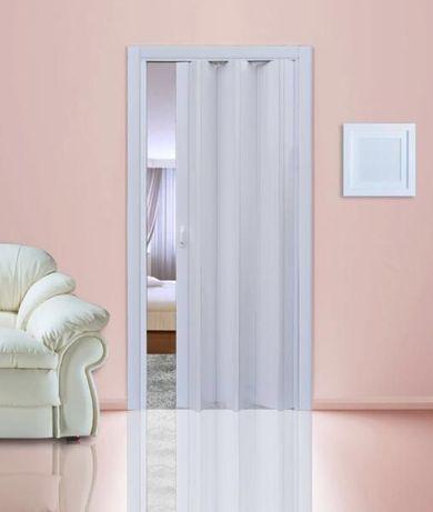Дверь гармошка, ролл-двери