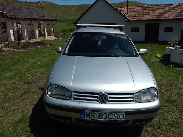 Vand Masina Volkswagen Golf4 din anul 2001