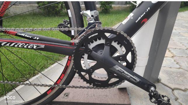 Шоссейный велосипед Willer Triestina Izoard XP