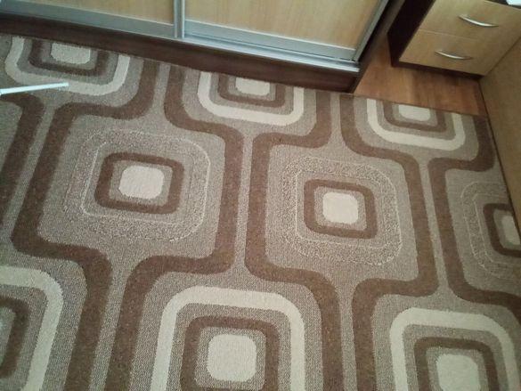 Мокетен килим и пътеки