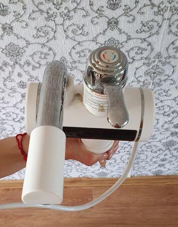 Продам водонагревательный насос