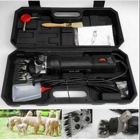 Машинка за подстригване на животни/350w/Нова
