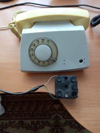 Телефон военный (СССР) Торг