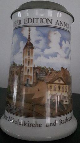 Halba bere -editie limitata- Germania
