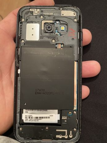 Samsung a3 2017 sm-a320fl spart