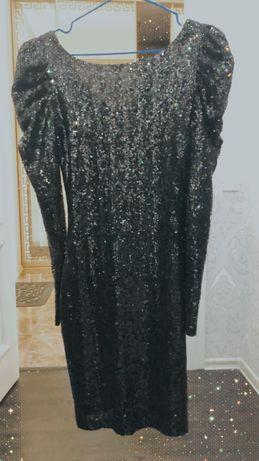 Платье вечернее выходное