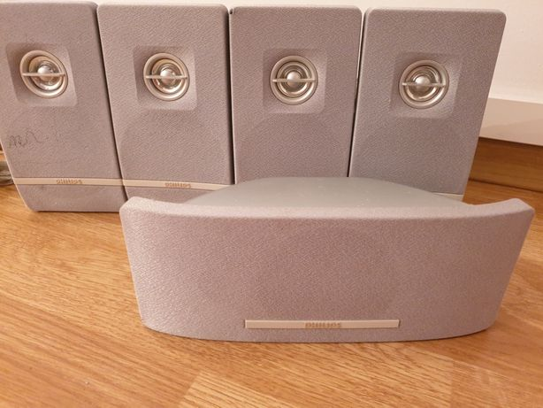 Boxe pentru sistem Home Cinema
