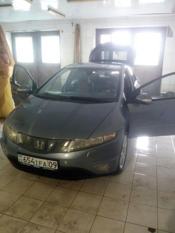 Хонда  цивик 2008г