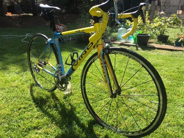 Шоссейный велосипед Vino X5