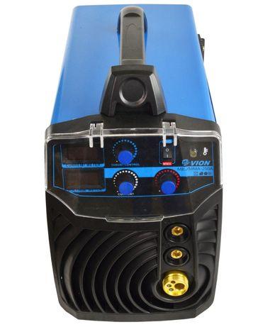 Професионален инверторен телоподаващ CO2 апарат с Електрожен 250A