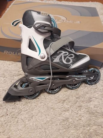 Role Rollerblade Zetrablade W