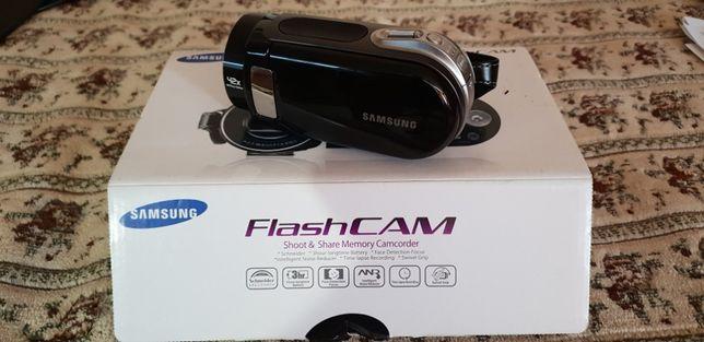 Videocamera Samsung flashcam