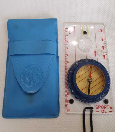 Спортен компас