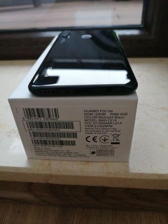Huawei P30 lite 128 GB cu ecran spart