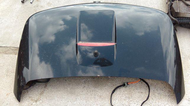 Capota portbagaj Renault Megane 2 Cabrio