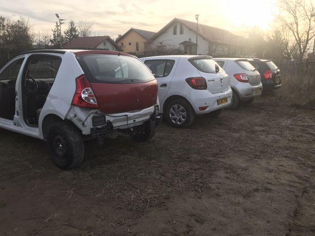 Piese Dacia Logan/Mcv/Duster/Sandero/dokker 2004-2019