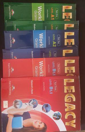 Учебници и работни тетрадки
