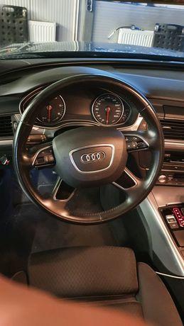 Volan Audi A6 C7