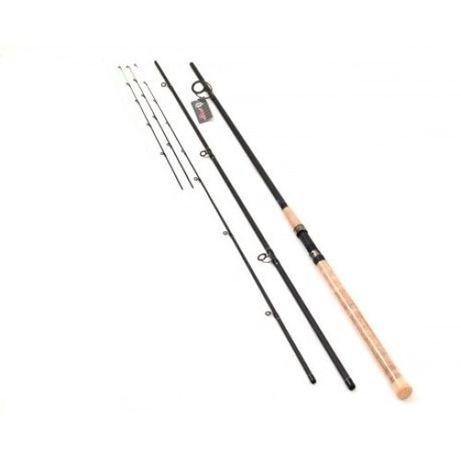 Lanseta fibra de carbon Wind Blade Black fox TFD-4 Feeder 3903