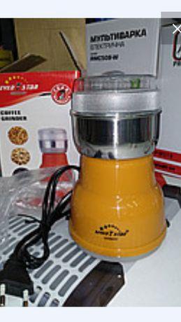 Кофемолка Seven Star SV 502.