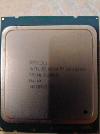 Процессор 2011 сокет