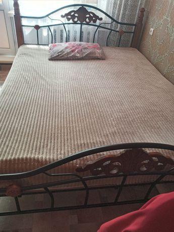 Продам кровать в спальню