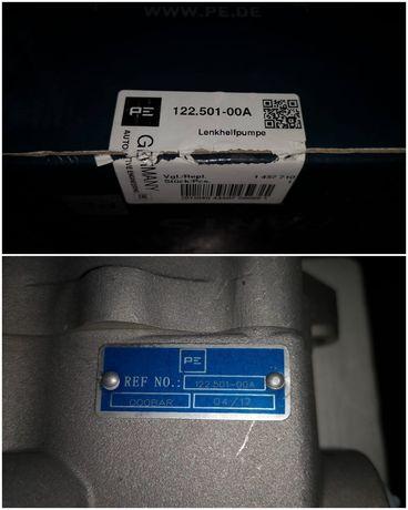 Pompa servodirectie - hidraulica originală SCANIA - cod 122.501-00A