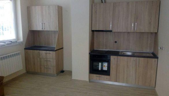 Сглобяване и монтаж на кухни и мебели, както и изработване по поръчка