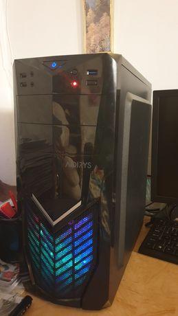 Vând Calculator/PC Gaming fara placa Video