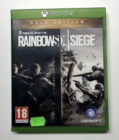 Vand joc Rainbow Six Siege Gold Edition - XBOX One