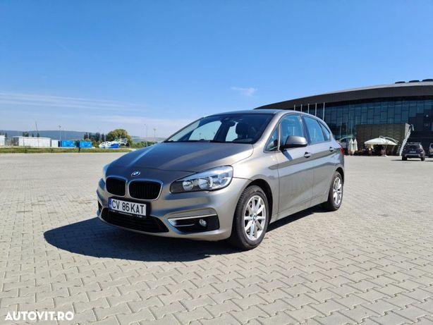 BMW Seria 2 r45 seria 2
