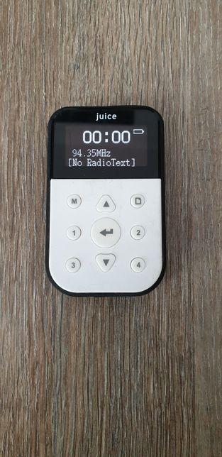 Radio portabil!