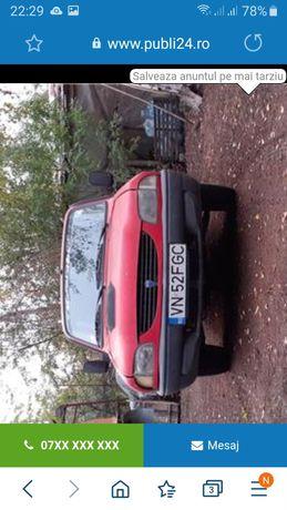 Autoutilitară Dacia 1307