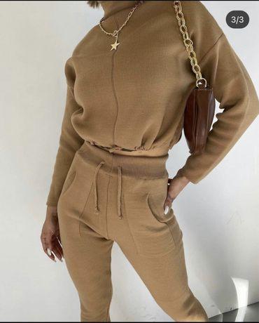Set tricot dama