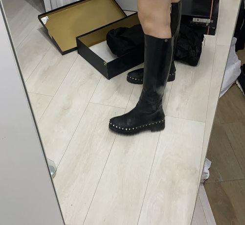Зимняя женская обувь Basconi