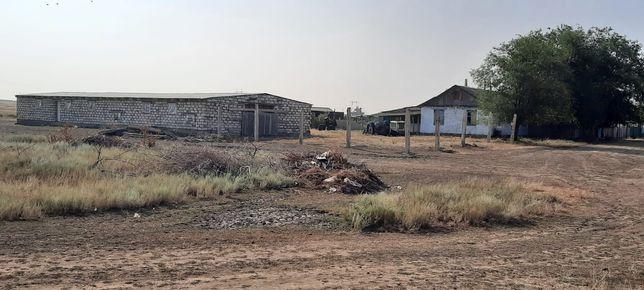 Продам дом для ведения хозяйства в п. Котельникова