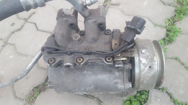 кондиционер компрессор