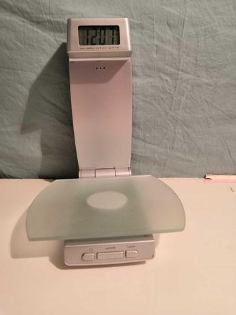 Електронна кухненска везна -дигитална