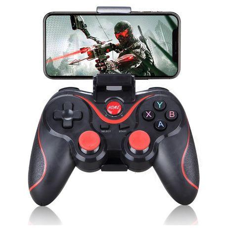 Джойстик геймпад для ПК телефон андроид X3 PS3 X7