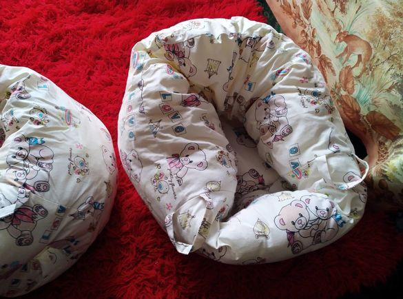Чисто нови барбарони за бебета