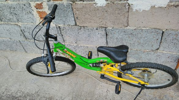 Детски велосипед Балкан 20