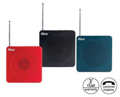 Altius dab radio от Англия