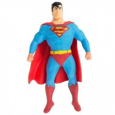 Stretch Armstrong Тянущаяся фигурка Мини-Супермен Стретч