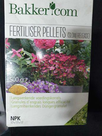 Fertilizator plante