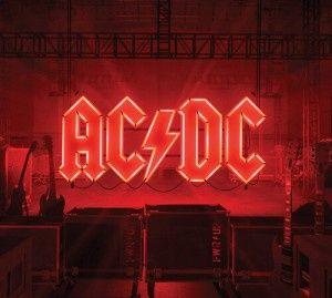 Cd nou AC/DC Power Up