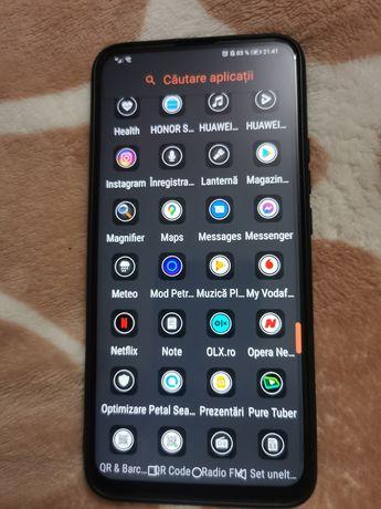 Huawei honor 9x  negru